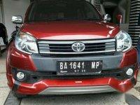 Toyota Rush TRD Sportivo Manual 2015