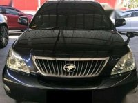 Toyota Harrier 240G Automatic 2008