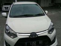 Jual Toyota Agya 1.2 Trd.S 2018