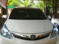 Dijual Cepat Mobil Toyota Avanza Veloz 2013