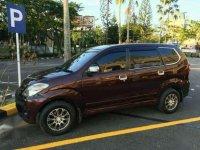 Jual Toyota Avanza Type G 2011
