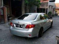 Toyota Altis V 2010