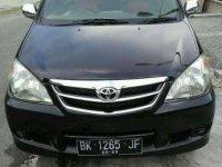 Dijual Mobil Toyota Avanza E MPV Tahun 2011