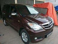 Dijual mobil Toyota Avanza G 2008 siap pakai