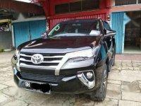 Toyota Fortuner VRZ 2016