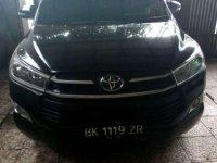 Jual Toyota Innova Reborn G Diesel 2016