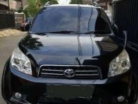 Toyota Rush 1.5 S MT 2009 Hitam