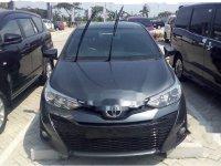 Dijual mobil Toyota Yaris G 2018 Hatchback