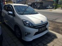 Toyota Agya TRD Sportivo AT Tahun 2016 Automatic