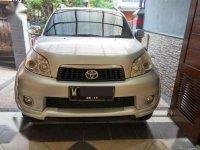 Toyota Rush 1.5 S AT 2011