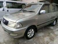 Jual mobil Toyota Kijang LGX Tahun 2003 MPV