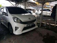 Toyota Agya TRD Sportivo 2013