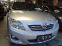 Toyota Altis 1.8 G 2008