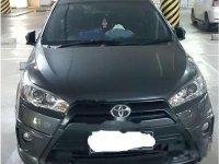 Dijual mobil Toyota Yaris TRD Sportivo 2015 Hatchback