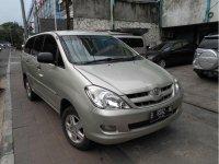 Dijual mobil Toyota Kijang Innova G 2005 MPV