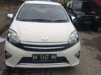 Toyota Agya G 2013/2014 M/T