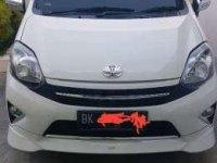 Dijual Mobil Toyota Agya TRD Sportivo Hatchback Tahun 2015