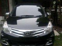 Jual Toyota Avanza Type G 2014