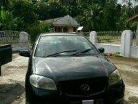 Jual Toyota Vios Tahun 2004