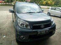 Toyota Rush G 2013 Akhir