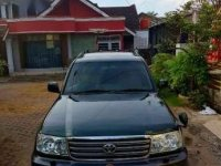 Toyota Land Cruiser VX Limited AT Tahun 2004 Automatic