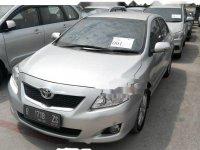 Dijual mobil Toyota Corolla Altis V 2010 Sedan
