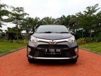 Jual mobil Toyota Calya 2016 Banten Automatic