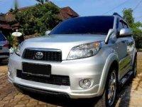 Dijual Toyota Rush 1.5 G Tahun 2015