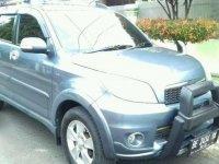 Toyota Rush G Luxury 2011