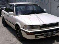 Toyota Corolla 1990 Sedan