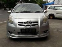 Toyota Yaris S Limited 2008 Matic