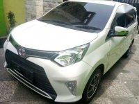 Dijual mobil Toyota Calya  type G 2016 sangat bagus