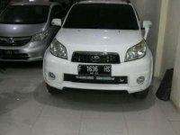 Toyota Rush G AT Tahun 2012 Automatic