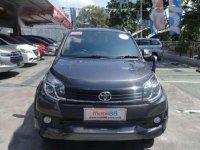 Toyota Rush S TRD 1.5 MT 2016