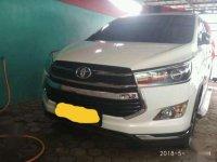 Toyota Kijang Innova Venturer 2.0 2017