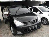 Jual Toyota Kijang Innova E 2009