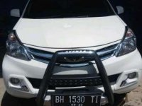 Toyota Avanza Manual Tahun 2015 Type G