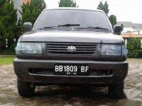 Dijual mobil Toyota Kijang LX Tahun 1997