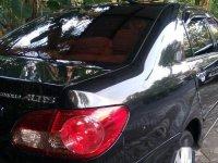 Toyota Corolla Altis J 2007