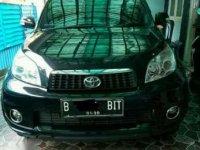 Dijual Toyota Rush 2015 type g