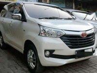 Toyota Avanza E 1.3cc 2015 mulus