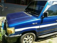 Jual Mobil Toyota Kijang 1.5 1990
