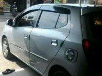 Toyota Agya Tipe G Thun 2014