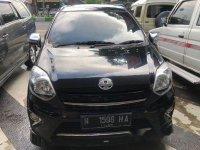 Toyota Agya TRD S A/T KM 15RB 2015