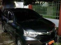 Dijual Toyota Avanza G 2017