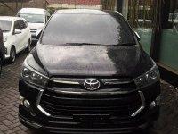 Toyota Kijang Innova Venturer 2018