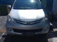Jual Toyota Avanza Type E Tahun 2013.