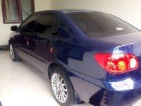 Toyota Corolla Altis 2001 Sedan