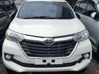Dijual mobil Toyota Avanza G 2018 MPV