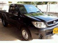 Toyota Hilux Pick Up 2008